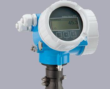 E+H恩德斯豪斯FMR56系列固料物位测量